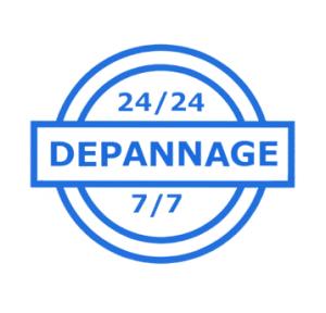 24/7 Urgence